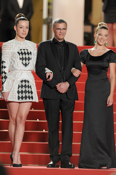 66th International Cannes Film Festival「'La Vie D'Adele' Premiere - The 66th Annual Cannes Film Festival」:写真・画像(15)[壁紙.com]