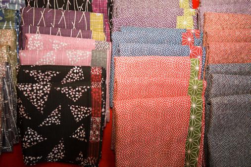 Kimono「Japanese cloth」:スマホ壁紙(3)