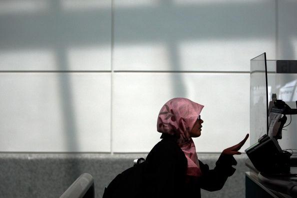 アメリカ合州国「U.S. Customs Allows Pre-Approved Travelers To Bypass Passport Lines」:写真・画像(12)[壁紙.com]
