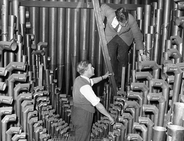 Musical instrument「Organ Overhaul」:写真・画像(7)[壁紙.com]