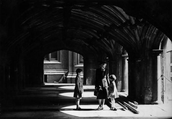 Arch - Architectural Feature「Lincoln's Inn」:写真・画像(16)[壁紙.com]