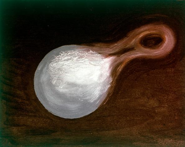 Astronomy「Black Hole」:写真・画像(12)[壁紙.com]