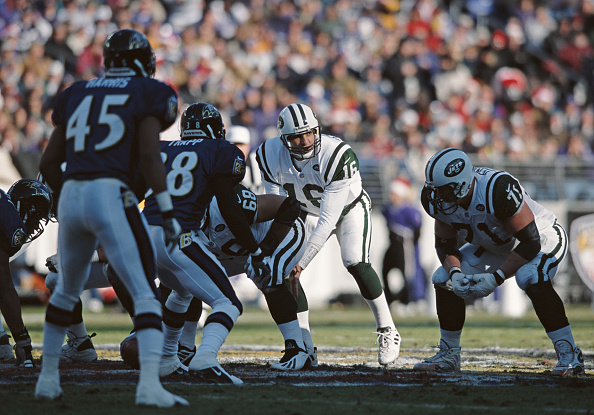 2000「New York Jets vs Baltimore Ravens」:写真・画像(16)[壁紙.com]