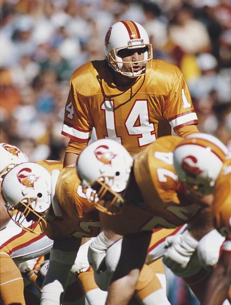 RFK Stadium「Tampa Bay Buccaneers vs Washington Redskins」:写真・画像(11)[壁紙.com]