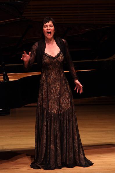 Opera Singer「Sandrine Piau」:写真・画像(11)[壁紙.com]