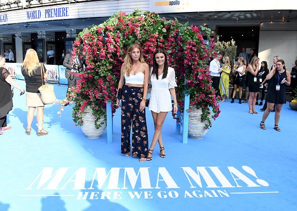 Mamma Mia Here We Go Again「Mamma Mia! Here We Go Again World Premiere」:写真・画像(12)[壁紙.com]