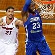 Basketball player Rick Jackson壁紙の画像(壁紙.com)