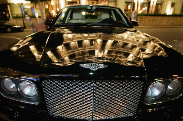Nice - France「Bentley Luxury Symbol Around The World」:写真・画像(3)[壁紙.com]