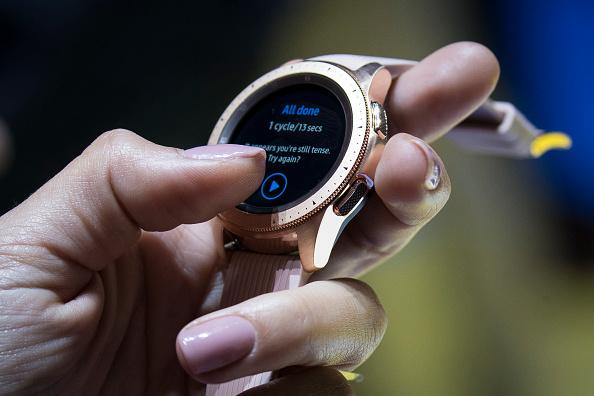 Wireless Technology「Samsung Unveils New Galaxy Note Smart Phone」:写真・画像(1)[壁紙.com]