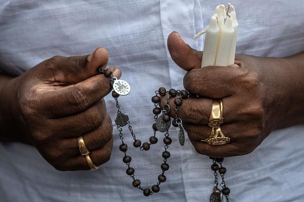 Sri Lanka「Sri Lanka Mourns Victims of Easter Sunday Bombings」:写真・画像(17)[壁紙.com]