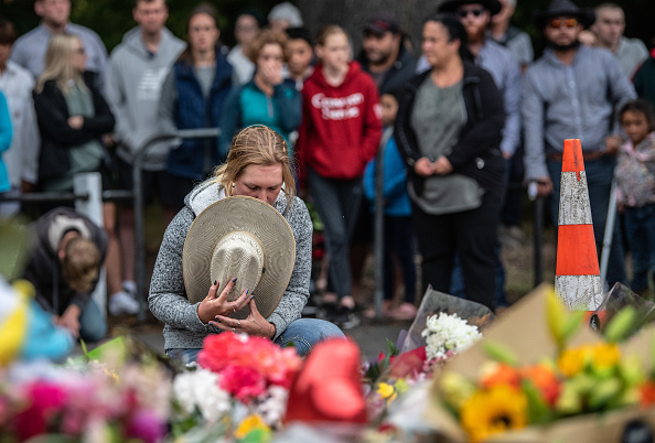 Carefree「New Zealand Grieves As Victims Of Christchurch Mosque Terror Attacks Are Identified」:写真・画像(4)[壁紙.com]