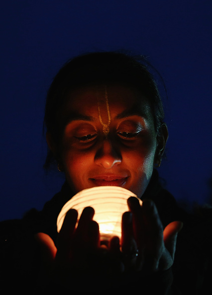 Cultures「Diwali Festival Of Light Celebrated In The UK」:写真・画像(7)[壁紙.com]