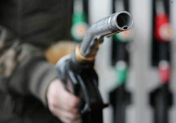 Garage「Increase In Gas Prices Expected With VAT Hike」:写真・画像(19)[壁紙.com]