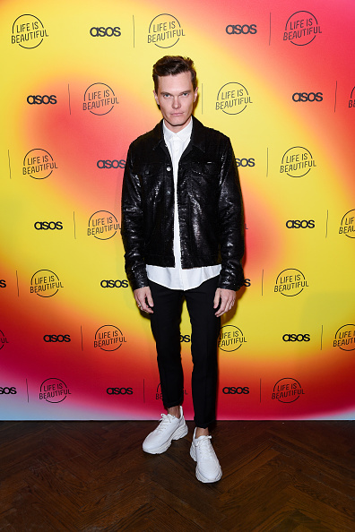 Presley Ann「ASOS Celebrates Partnership With Life Is Beautiful At No Name In Hollywood」:写真・画像(0)[壁紙.com]