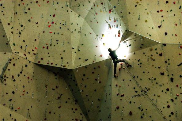 クライミング「National Climbing Centre for Scotland」:写真・画像(3)[壁紙.com]