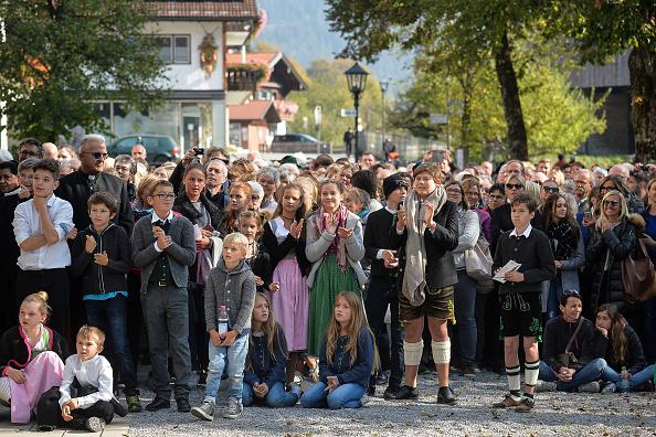 ヒューマンインタレスト「Oberammergau Passion Play Present Their Cast For The Play In 2020」:写真・画像(18)[壁紙.com]