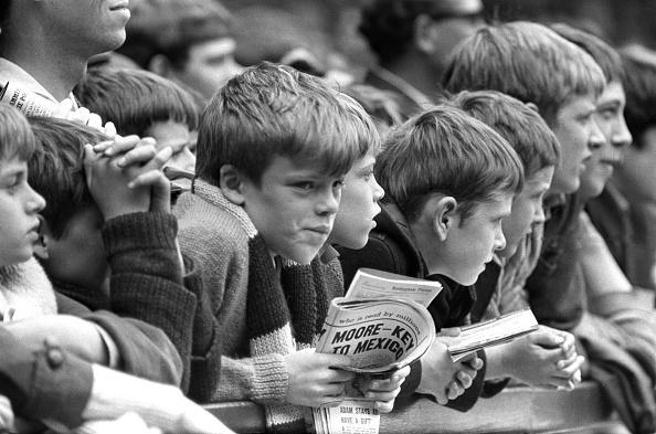 Children Only「West Ham Supporters」:写真・画像(19)[壁紙.com]