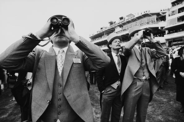 Tom Stoddart Archive「Epsom Derby」:写真・画像(6)[壁紙.com]