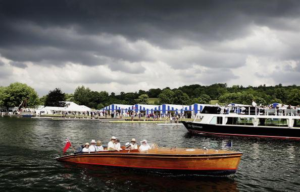 ヘンリーロイヤルレガッタ「Henley Royal Regatta - Atmosphere」:写真・画像(18)[壁紙.com]