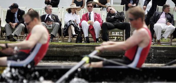 ヘンリーロイヤルレガッタ「Henley Royal Regatta - Atmosphere」:写真・画像(19)[壁紙.com]