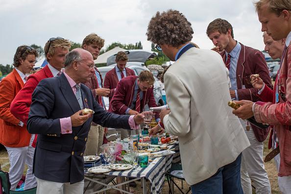 ヘンリーロイヤルレガッタ「Henley Royal Regatta 2015」:写真・画像(16)[壁紙.com]