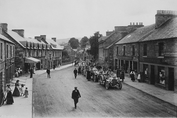 1900-1909「Scottish Reliability Trials」:写真・画像(12)[壁紙.com]