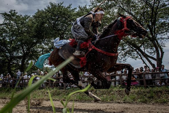戦国武将「The Samurai Of Fukushima」:写真・画像(14)[壁紙.com]