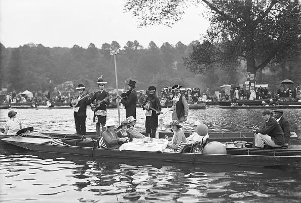 楽器「Bogies At Henley」:写真・画像(15)[壁紙.com]