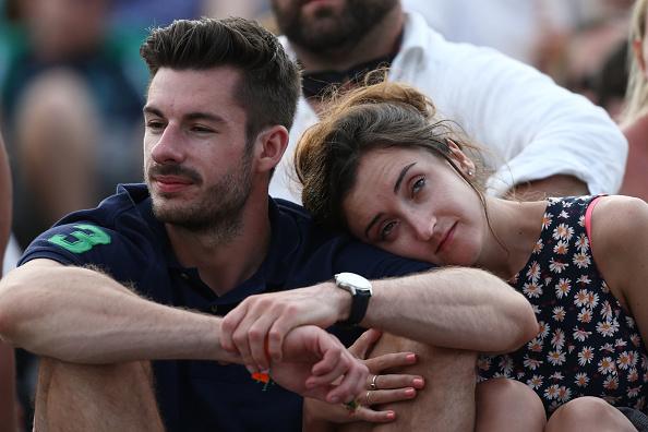 アンドレアス セッピ「Wimbledon Tennis Championship - Day Six」:写真・画像(9)[壁紙.com]