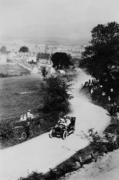 Dust「Cardiff Motor Club Open hill climb」:写真・画像(6)[壁紙.com]
