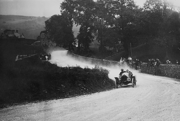 Motorsport「Greenhow Hill hill climb」:写真・画像(18)[壁紙.com]