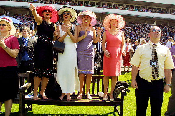 Horse「The First Day Of Royal Ascot Horseracing」:写真・画像(19)[壁紙.com]