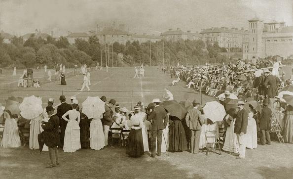 Crowd「Lawn Tennis」:写真・画像(8)[壁紙.com]