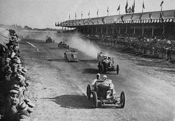 Racecar「Grand Prix of France」:写真・画像(15)[壁紙.com]