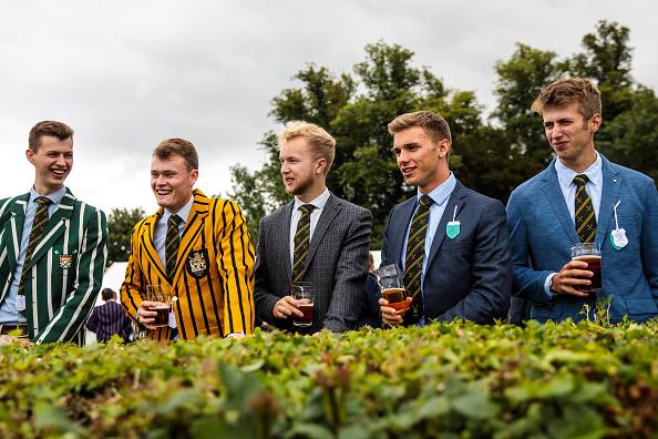 Henley Royal Regatta「A Look Back At The 2017 British Social Season」:写真・画像(10)[壁紙.com]