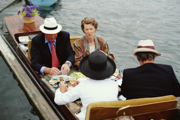 High Society「Henley Royal Regatta」:写真・画像(12)[壁紙.com]