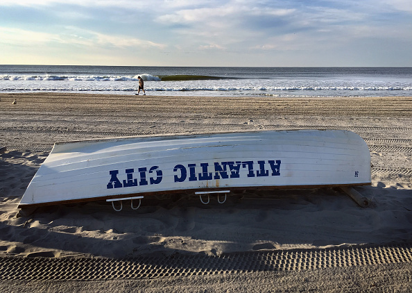 New Jersey「Years Of Economic Decline Leave One Third Of Atlantic City's Resident In Poverty」:写真・画像(18)[壁紙.com]