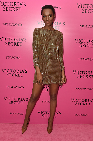 Pointed Toe「2017 Victoria's Secret Fashion Show In Shanghai - After Party」:写真・画像(13)[壁紙.com]