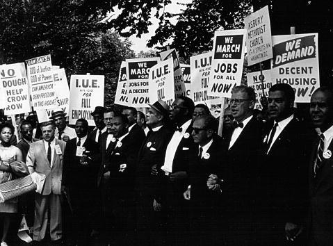 Jim Crow Laws「Civil Rights Rally」:写真・画像(19)[壁紙.com]