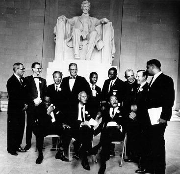 Jim Crow Laws「Civil Rights Rally」:写真・画像(16)[壁紙.com]