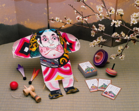 Plum Blossom「Japanese New Year's image」:スマホ壁紙(19)