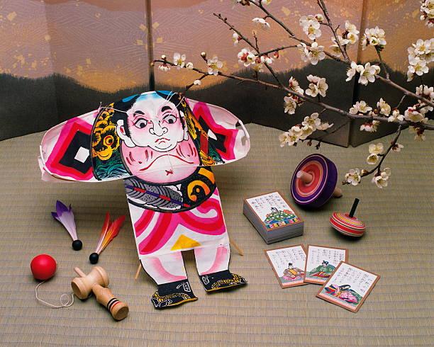 Japanese New Year's image:スマホ壁紙(壁紙.com)