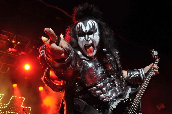 Rock Music「Kiss Play The Forum in London」:写真・画像(6)[壁紙.com]