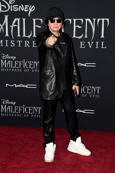 "El Capitan Theatre「World Premiere Of Disney's ""Maleficent: Mistress Of Evil""  - Arrivals」:写真・画像(18)[壁紙.com]"