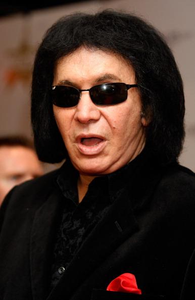 Classic Rock Roll of Honor「Gene Simmons Hosts The Classic Rock Roll Of Honour」:写真・画像(6)[壁紙.com]