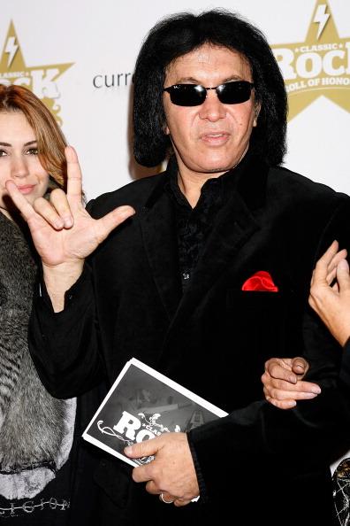 Classic Rock Roll of Honor「Gene Simmons Hosts The Classic Rock Roll Of Honour」:写真・画像(12)[壁紙.com]