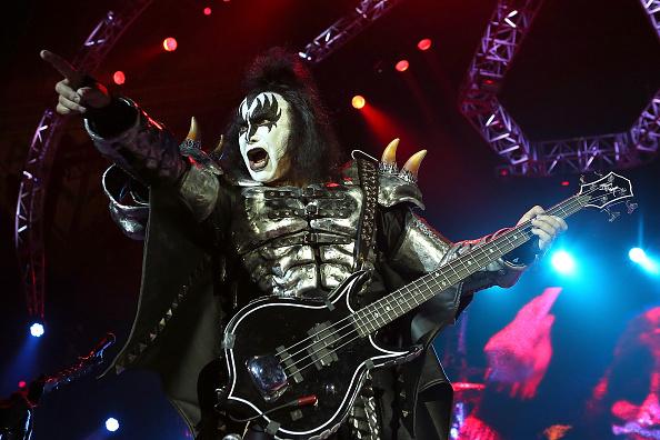 コンサート「KISS 40th Anniversary World Tour」:写真・画像(19)[壁紙.com]