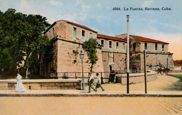 La Fuerza, Havana, Cuba:ニュース(壁紙.com)