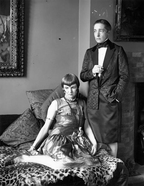 Lesbian「Radclyffe Hall」:写真・画像(3)[壁紙.com]