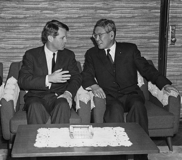 東京「Kennedy And Ikeda」:写真・画像(4)[壁紙.com]